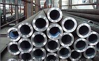 Труба нержавеющая бесшовная 21х3 мм AISI 321 (12Х18Н10Т)