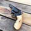 """Револьвер Zbroia PROFI 3"""" под патрон флобера (чёрный / бук), фото 3"""