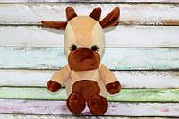 Мягкая игрушка Сонька Коровка (00241-7)