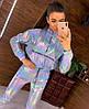 Стильный женский спортивный костюм  42-44, 44-46, фото 2