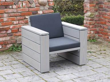 Кресло L 87*81*80 см TM Tenero