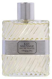 Оригінал Dior Eau Sauvage edt 100ml Діор Про Саваж