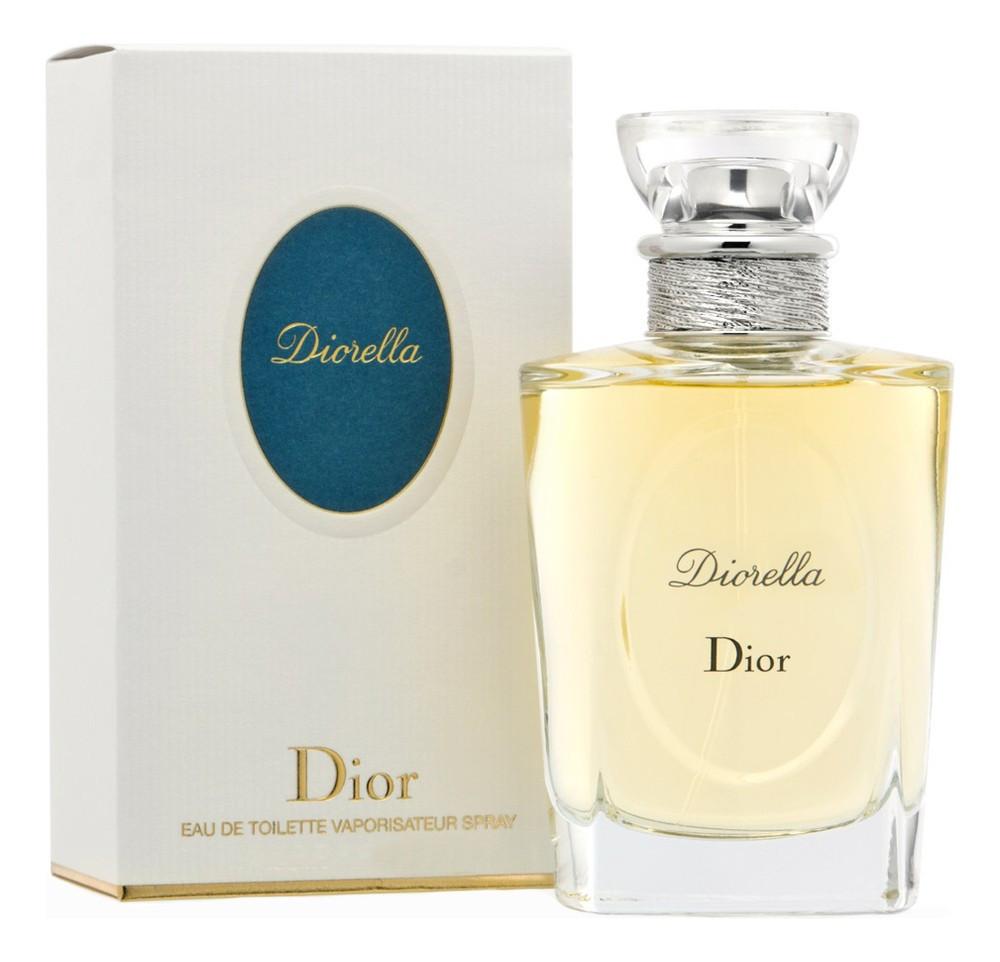 Оригінал Dior Les Creations de Monsieur Dior Diorella edt 100ml Діор Ле Кріейшн Диорелла
