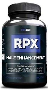 RPX (ЭрПиИкс) — капсулы для потенции