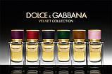 Оригінал Dolce & Gabbana Velvet Patchouli 50ml edр Дольче Габбана Вельвет Пачулі, фото 2