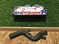 Патрубок системы охлаждения 1.3 MJTD Fiat Doblo Фиат Добло 2010-2015, 00518108600E