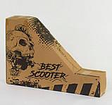 ✅Самокат трюковий Best Scooter 20171, фото 5