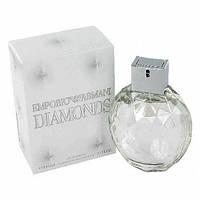 Оригинал Armani Emporio Armani Diamonds Eau de Toilette 100ml edt Женская Туалетная Вода Армани Даймонд Тестер, фото 1