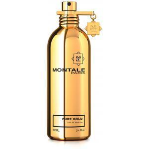 Montale Pure Gold  edp 100ml Tester, France