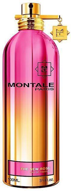 Montale The New Rose  edp 100ml Tester, France