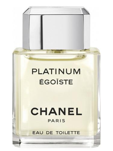 Chanel Egoiste Platinum edt  100ml Tester, France