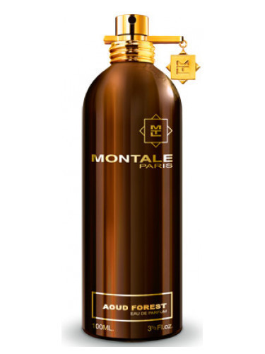 Montale Aoud Forest edp 100ml Tester, France