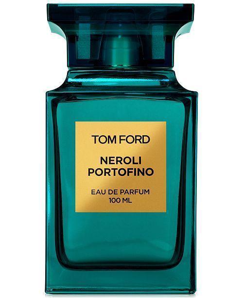 Tom Ford Neroli Portofino edp 100ml Tester, USA
