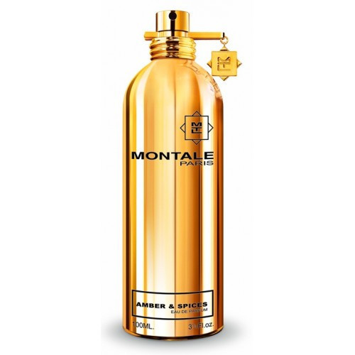 Montale Amber & Spices edp 100ml Tester, France