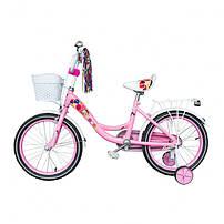 Велосипеды для девочек Spark Kids Follower