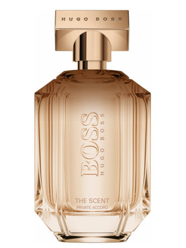 Hugo Boss The Scent For Her edp 100ml Tester, Italy