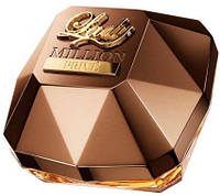 Paco Rabanne Lady Million Prive  edp 80ml Tester, Spain