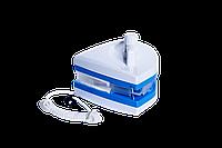 Магнитная щетка для мойки окон и стеклопакетов с двух сторон Windex XL 30-40 мм Original