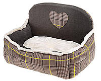 М'яке місце-лежак для міні-собак Ferplast ANGEL, фото 1