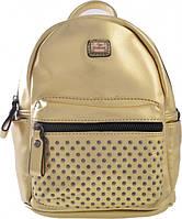 Рюкзак-сумка Золота 19.5*25*11см, YES