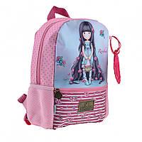 Рюкзак шкільний S-29 Santoro Rosebud, Yes