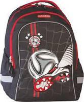 Рюкзак шкільний Football II black CoolPack