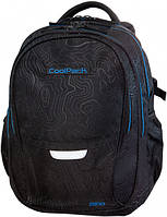 Рюкзак FACTOR TOPOGRAPHY BLUE CoolPack