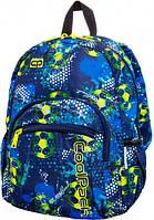 Рюкзак MINI FOOTBALL BLUE CoolPack