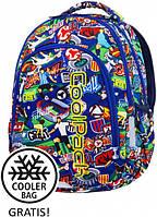 Рюкзак PRIME FOOTBALL CARTOON CoolPack