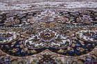 Ковер восточная классика FARSI G59 3Х4 БЕЖЕВЫЙ прямоугольник, фото 3