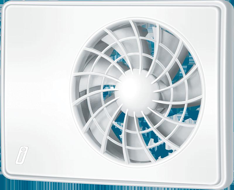 Вентилятор бытовой Вентс iFan