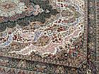 Ковер восточная классика FARSI G90 2Х3 КРЕМОВЫЙ прямоугольник, фото 4