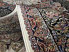 Ковер восточная классика FARSI G90 2Х3 КРЕМОВЫЙ прямоугольник, фото 5