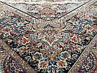 Ковер восточная классика FARSI G93 2Х3 Кремовый прямоугольник, фото 3