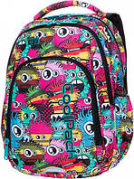 Рюкзак STRIKE S WIGGLY EYES PINK CoolPack, фото 1