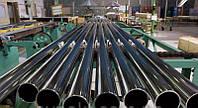 Труба нержавеющая нж ф 25х1,2 мм AISI 201 доставка, Новой Почтой