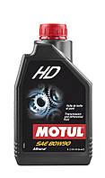 Трансмиссионное масло Motul HD 80W-90 (1L)