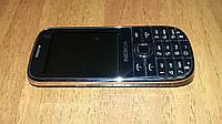 Телефон Нокиа Х2 на 2 сим-карты большой дисплей