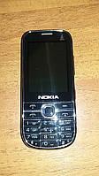 Телефон Nokia X2 на 2 сим-карты большой дисплей