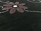 Ковер современный FLORYA 0029 1,6Х2,35 прямоугольник, фото 2