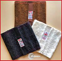Комплект! Три согревающих эластичных пояса из разной шерсти Турция, фото 1