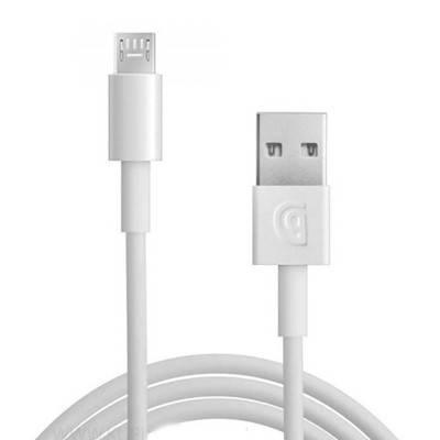 USB кабель Griffin с разъемом MicroUSB 2 м., фото 2