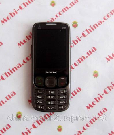 Копия Nokia 6303 ( NOAL ) dual sim + TV, фото 2