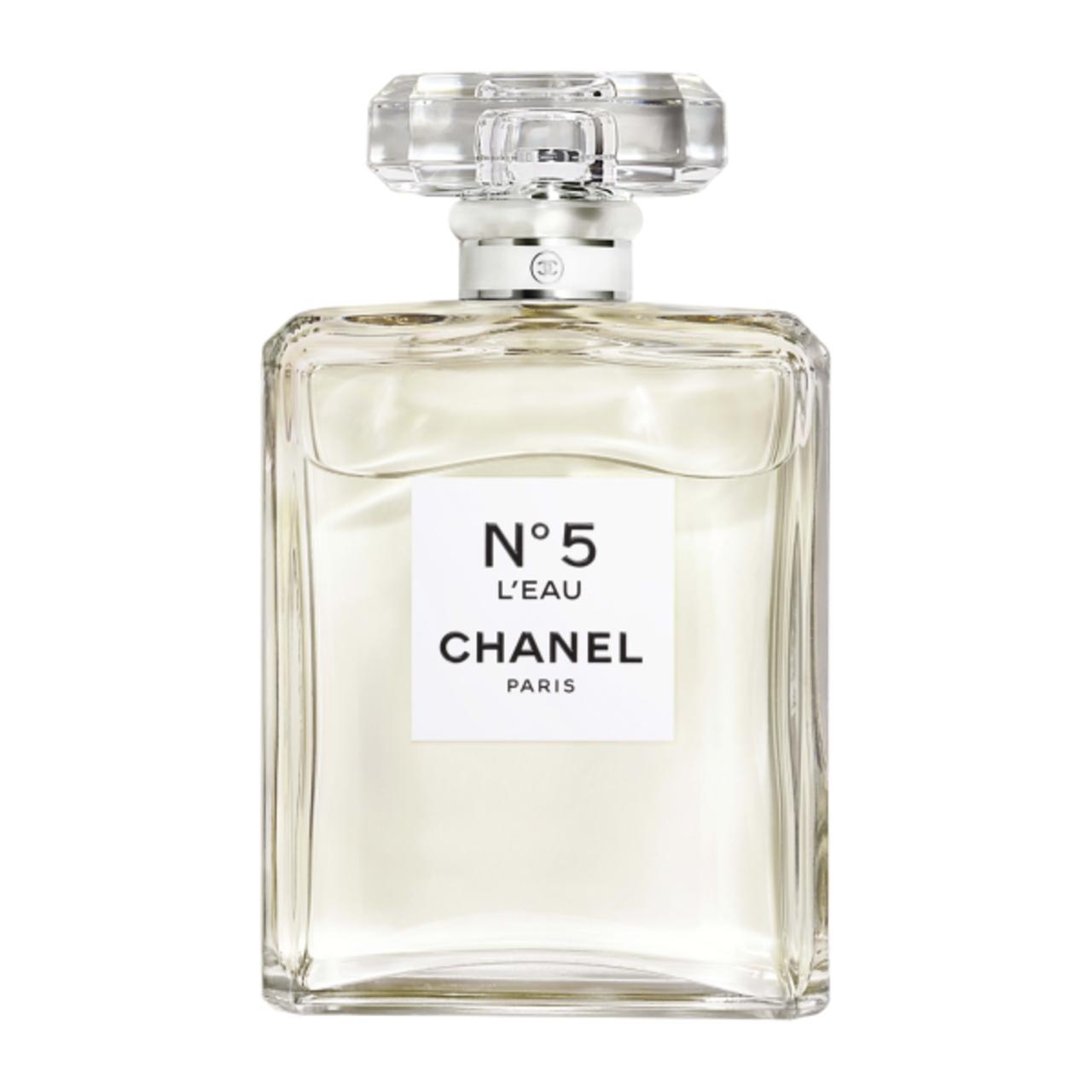 Chanel N5 L'eau edt  100ml Tester, France