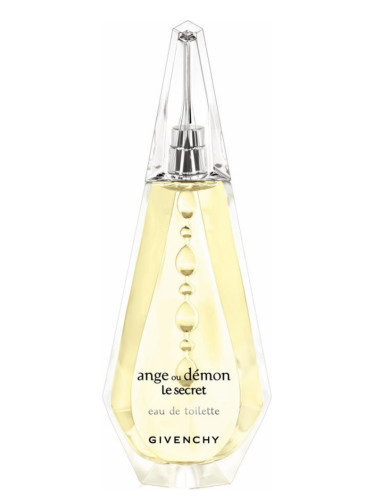 Givenchy Ange Ou Demon Le Secret edt  100ml Tester, France