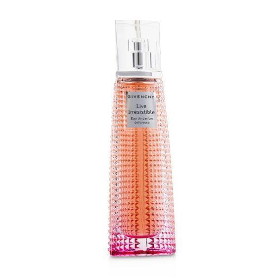 Givenchy Live Irresistible edp 75ml Tester, France