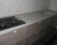 Акриловая столешница на кухню Hanex D-007 Mist