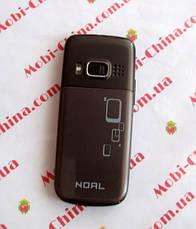 Копия Nokia 6303   NOAL   dual sim + TV, фото 2