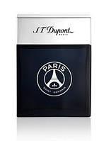 Оригинал Dupont Paris Saint-Germain Eau des Princes Intense 100ml edt Женская Туалетная Вода Дюпон Париж Сен Ж