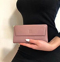 Элегантное женское портмоне 19*10 см, фото 1